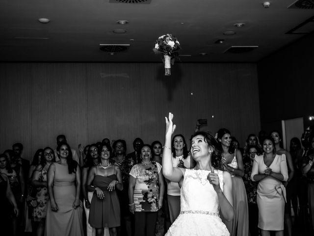 La boda de Josué y Miriam en San Cristobal, Santa Cruz de Tenerife 27