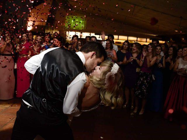 La boda de Vicente  y Vanesa
