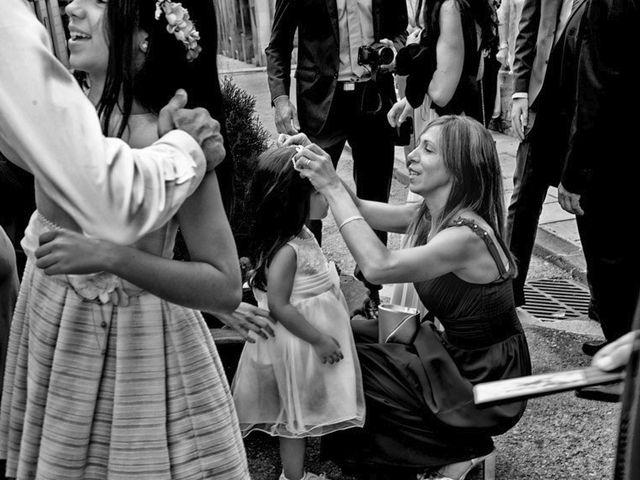 La boda de Rafa y Mónica en Siguenza, Guadalajara 19