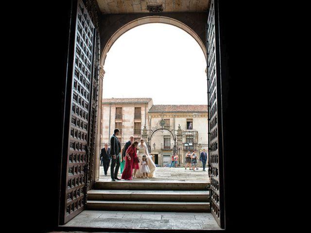 La boda de Rafa y Mónica en Siguenza, Guadalajara 20