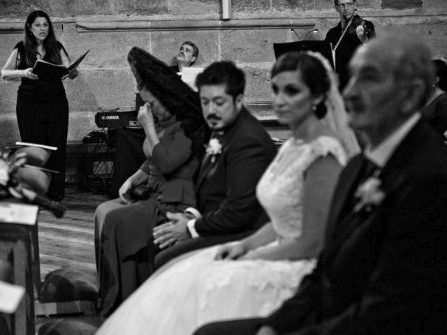 La boda de Rafa y Mónica en Siguenza, Guadalajara 21
