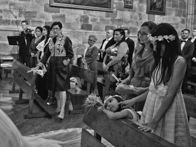 La boda de Rafa y Mónica en Siguenza, Guadalajara 24
