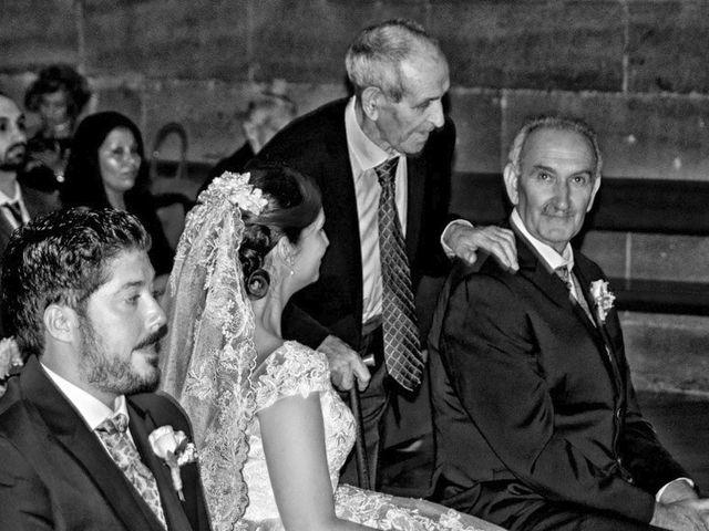 La boda de Rafa y Mónica en Siguenza, Guadalajara 26