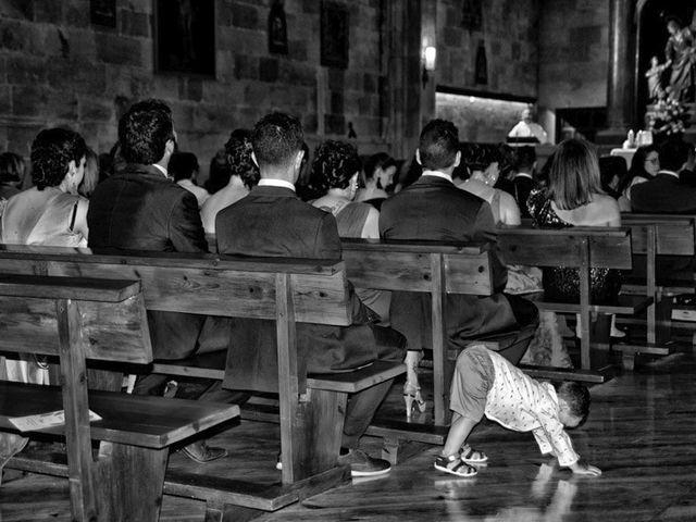La boda de Rafa y Mónica en Siguenza, Guadalajara 27