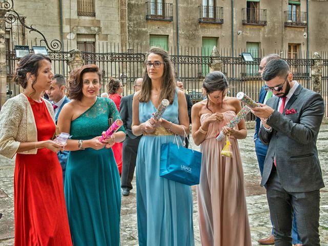 La boda de Rafa y Mónica en Siguenza, Guadalajara 29