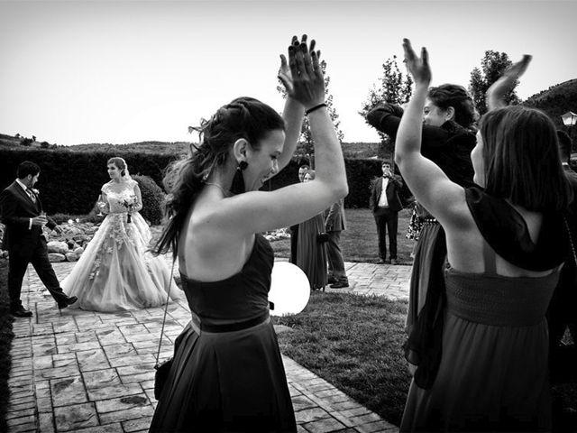 La boda de Rafa y Mónica en Siguenza, Guadalajara 39