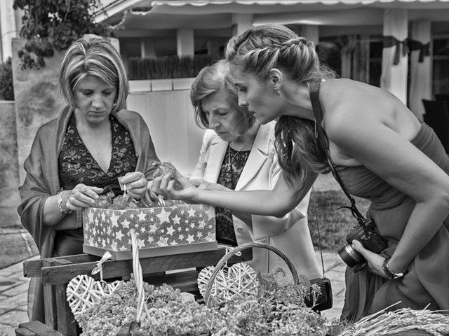La boda de Rafa y Mónica en Siguenza, Guadalajara 41