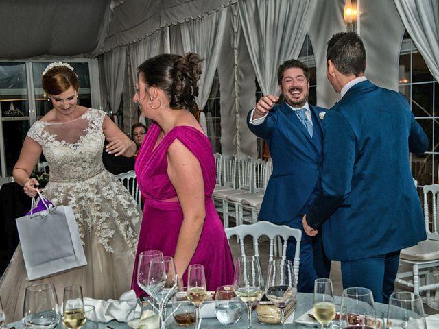 La boda de Rafa y Mónica en Siguenza, Guadalajara 56