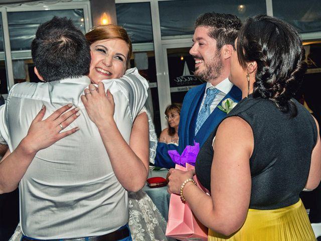La boda de Rafa y Mónica en Siguenza, Guadalajara 58