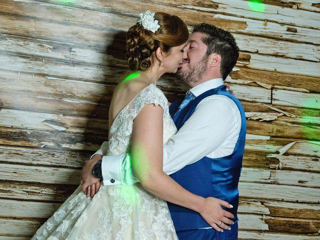La boda de Rafa y Mónica en Siguenza, Guadalajara 63