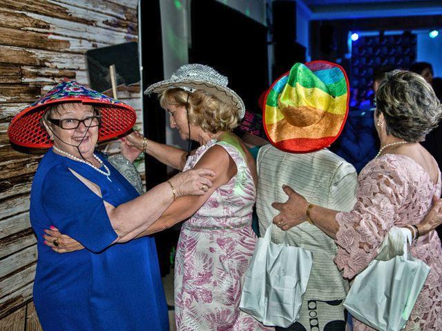 La boda de Rafa y Mónica en Siguenza, Guadalajara 66