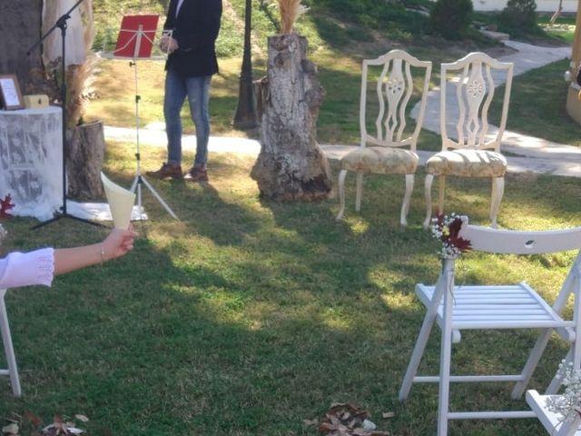 La boda de Víctor y Susana en Beniajan, Murcia 8