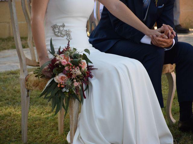 La boda de Víctor y Susana en Beniajan, Murcia 10