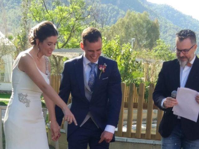 La boda de Víctor y Susana en Beniajan, Murcia 11