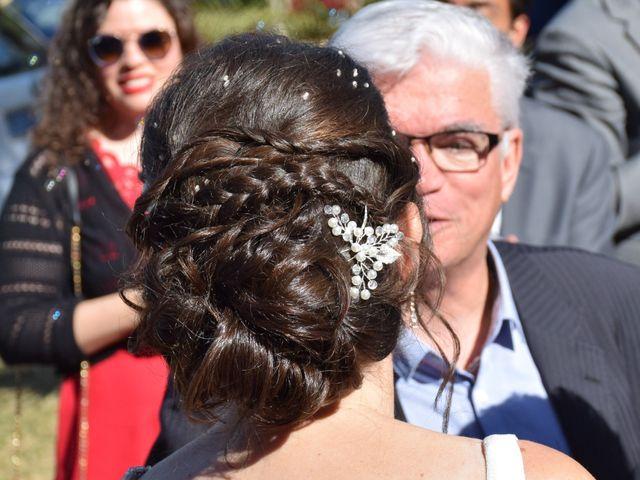 La boda de Víctor y Susana en Beniajan, Murcia 14