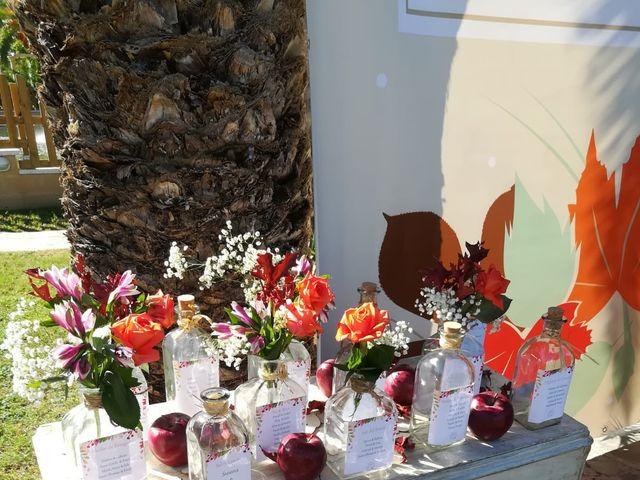 La boda de Víctor y Susana en Beniajan, Murcia 15