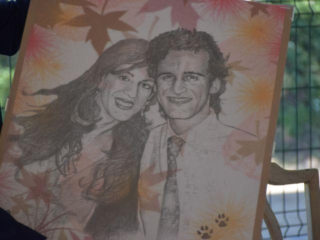 La boda de Víctor y Susana en Beniajan, Murcia 17