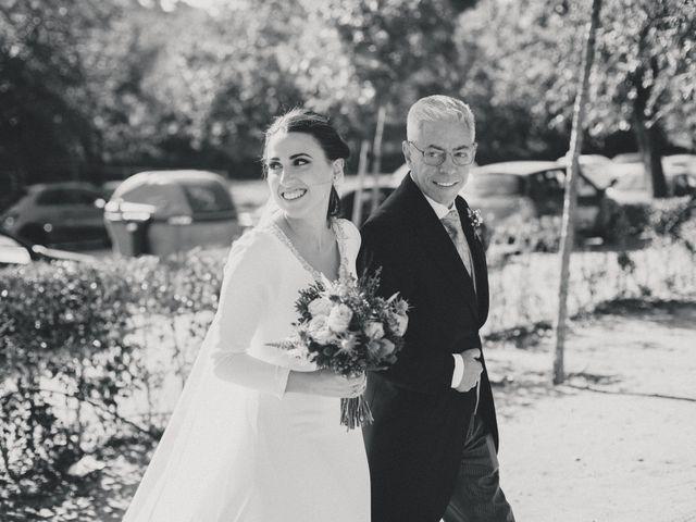 La boda de Sergio y Patricia en Alcalá De Henares, Madrid 5