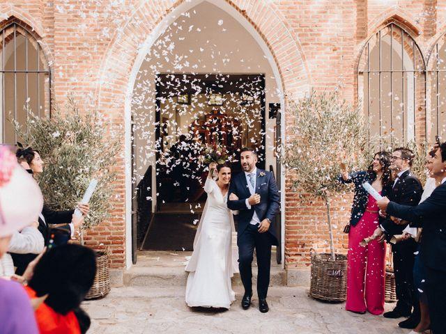 La boda de Sergio y Patricia en Alcalá De Henares, Madrid 6