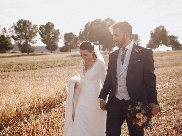 La boda de Sergio y Patricia en Alcalá De Henares, Madrid 8