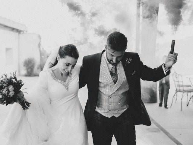 La boda de Sergio y Patricia en Alcalá De Henares, Madrid 12