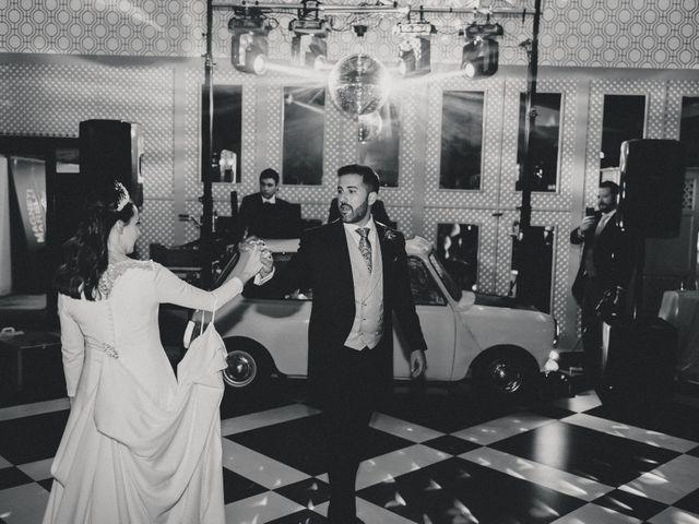 La boda de Sergio y Patricia en Alcalá De Henares, Madrid 17