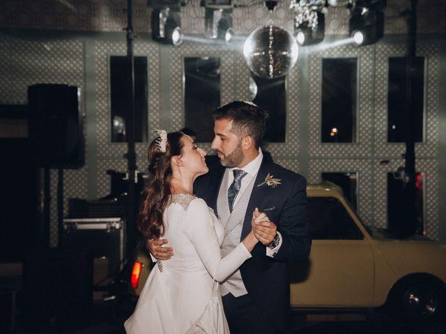 La boda de Sergio y Patricia en Alcalá De Henares, Madrid 18
