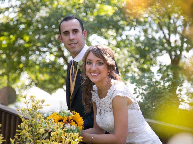 La boda de Valen y Laura en Salamanca, Salamanca 4