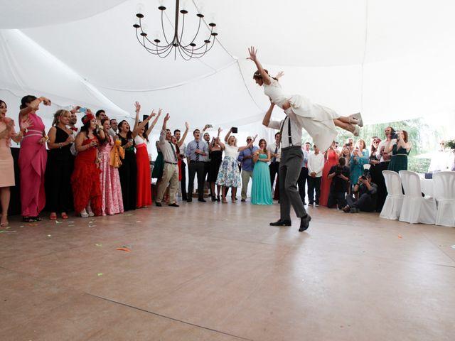 La boda de Valen y Laura en Salamanca, Salamanca 5