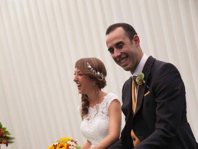 La boda de Valen y Laura en Salamanca, Salamanca 8