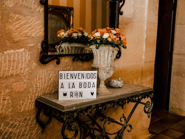La boda de Roberto y Natalia en Miranda De Ebro, Burgos 2