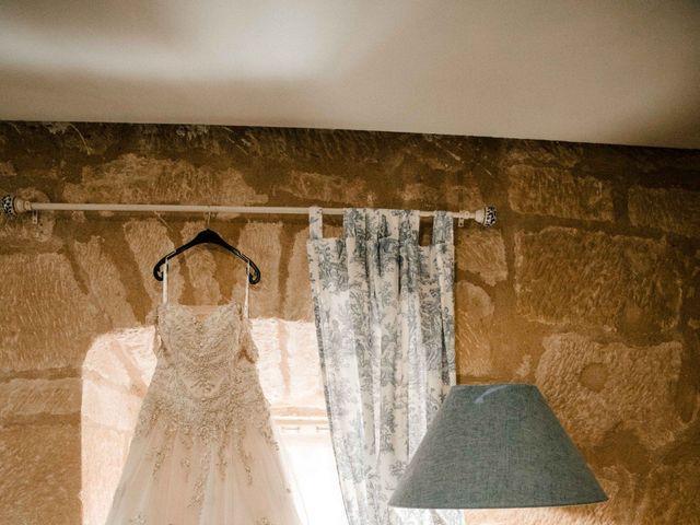 La boda de Roberto y Natalia en Miranda De Ebro, Burgos 13