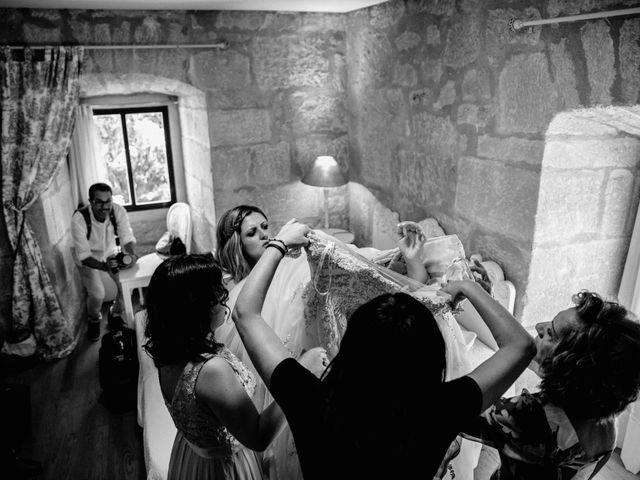 La boda de Roberto y Natalia en Miranda De Ebro, Burgos 28