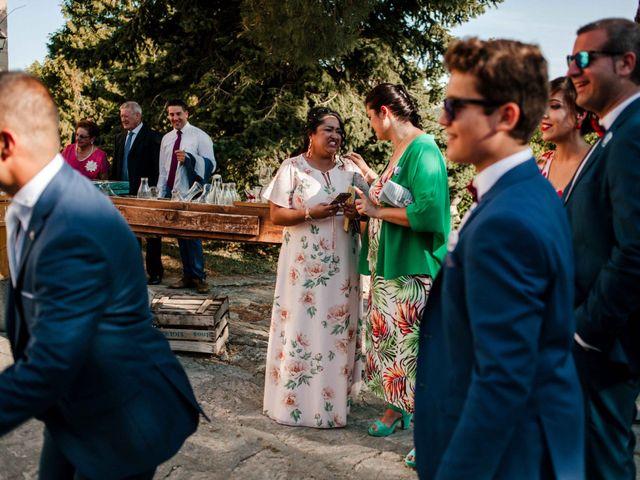 La boda de Roberto y Natalia en Miranda De Ebro, Burgos 37