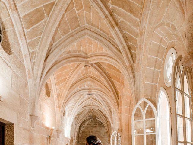 La boda de Roberto y Natalia en Miranda De Ebro, Burgos 40