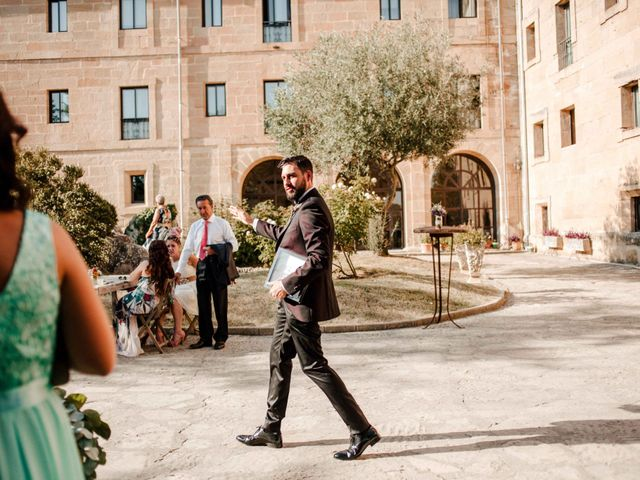 La boda de Roberto y Natalia en Miranda De Ebro, Burgos 41