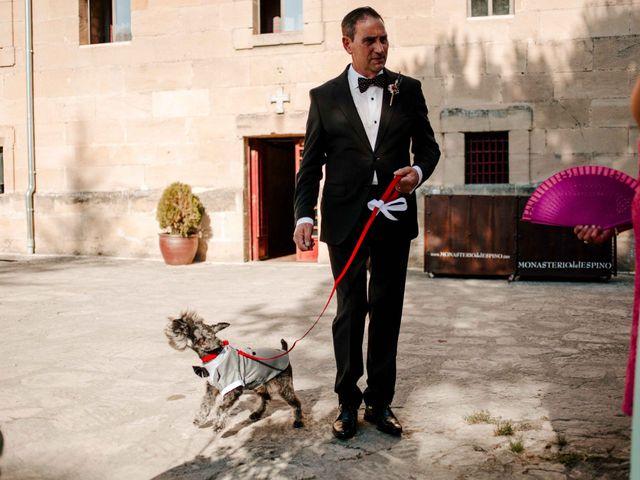 La boda de Roberto y Natalia en Miranda De Ebro, Burgos 42