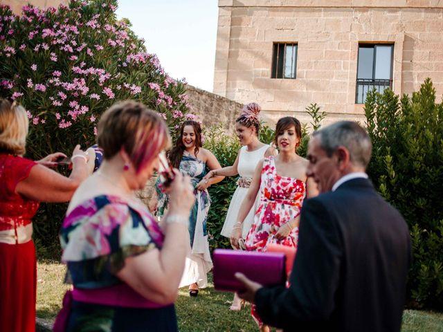 La boda de Roberto y Natalia en Miranda De Ebro, Burgos 46