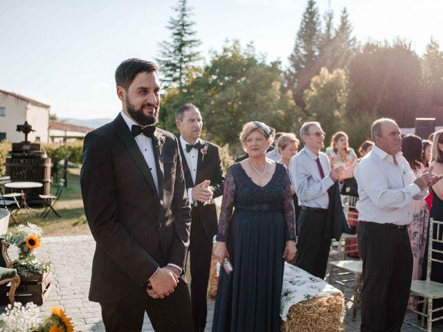 La boda de Roberto y Natalia en Miranda De Ebro, Burgos 50