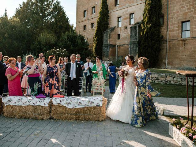 La boda de Roberto y Natalia en Miranda De Ebro, Burgos 52