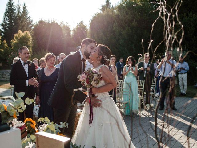 La boda de Roberto y Natalia en Miranda De Ebro, Burgos 54