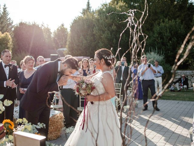 La boda de Roberto y Natalia en Miranda De Ebro, Burgos 55