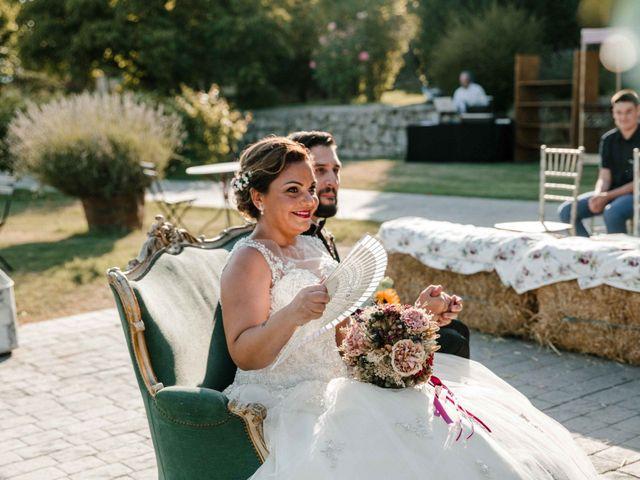 La boda de Roberto y Natalia en Miranda De Ebro, Burgos 56