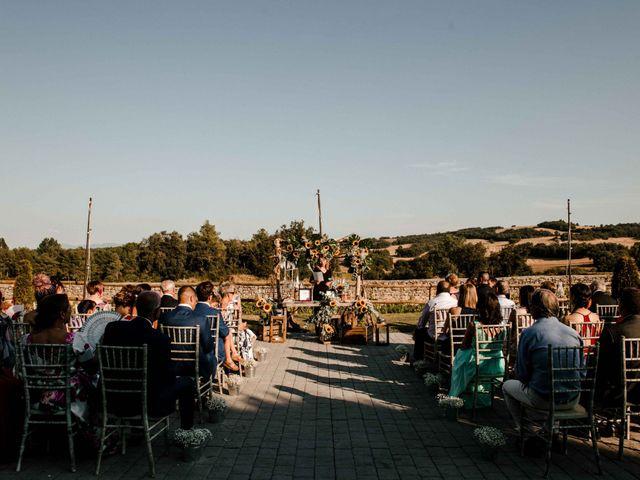 La boda de Roberto y Natalia en Miranda De Ebro, Burgos 58