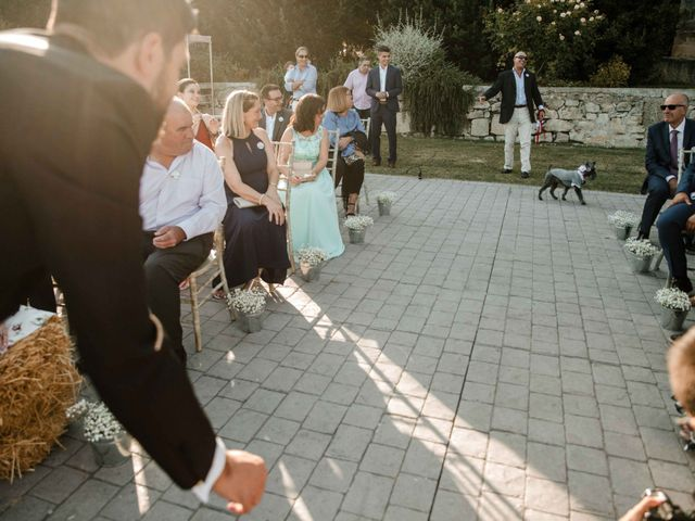 La boda de Roberto y Natalia en Miranda De Ebro, Burgos 62