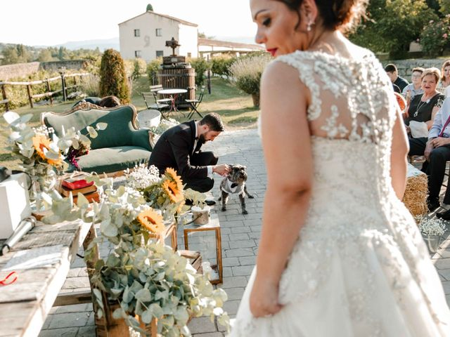 La boda de Roberto y Natalia en Miranda De Ebro, Burgos 64