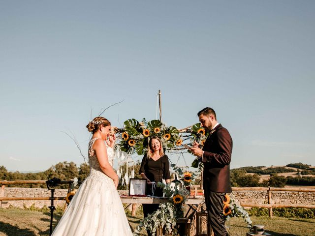 La boda de Roberto y Natalia en Miranda De Ebro, Burgos 65