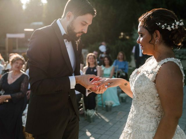 La boda de Roberto y Natalia en Miranda De Ebro, Burgos 66