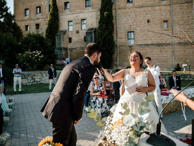 La boda de Roberto y Natalia en Miranda De Ebro, Burgos 69