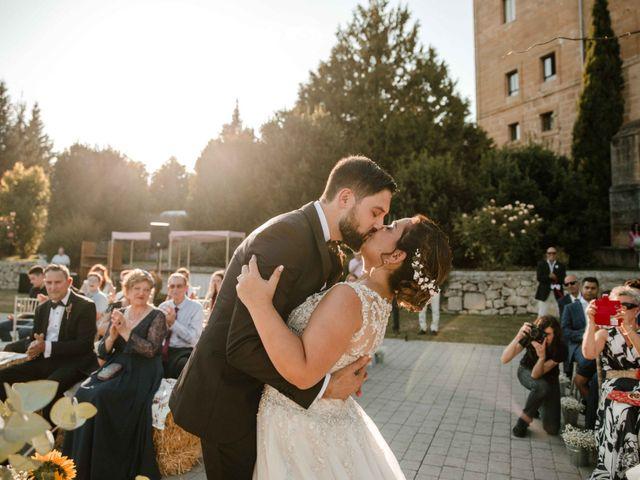 La boda de Roberto y Natalia en Miranda De Ebro, Burgos 72